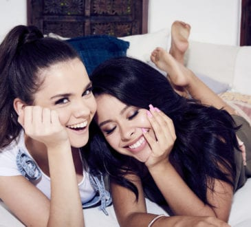 "GOOD TROUBLE - ""Good Trouble"" will follow Callie (Maia Mitchell) and Mariana (Cierra Ramirez) as they embark on the next phase of their young adult lives in Los Angeles."