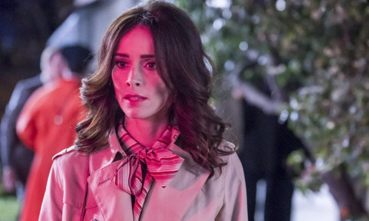 Abigail Spencer Lands First Role After Timeless With Hulu Drama