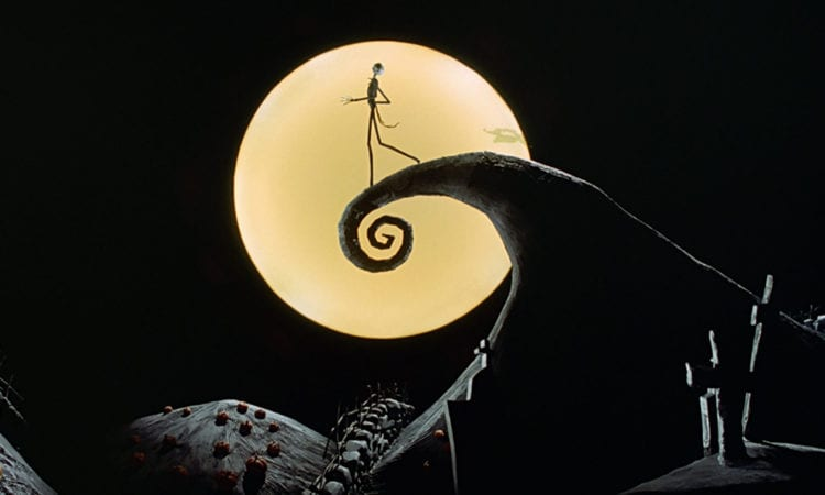 A live-action 'The Nightmare Before Christmas' could be in the works
