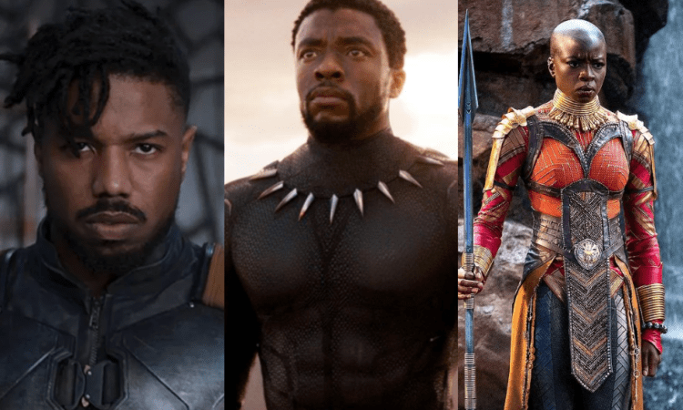 Oscars 2019 Black Panther Receives Historic Best Picture