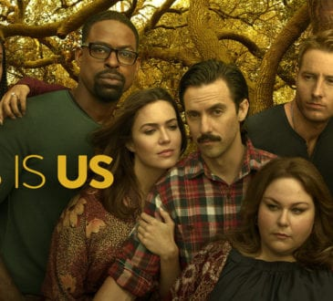 "THIS IS US -- Pictured: ""This Is Us"" Key Art -- (Photo by: NBCUniversal)"