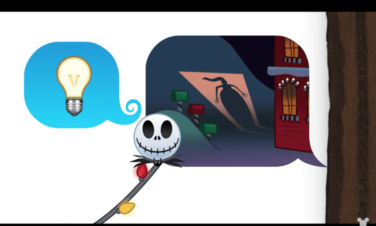 the nightmare before christmas as told by emojis fan fest for fans by fans