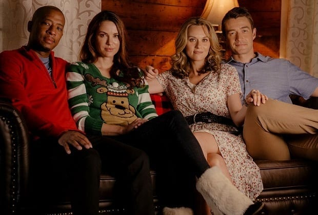 halloween is over so lets talk lifetime christmas movies fan fest for fans by fans - Lifetime Christmas Movies