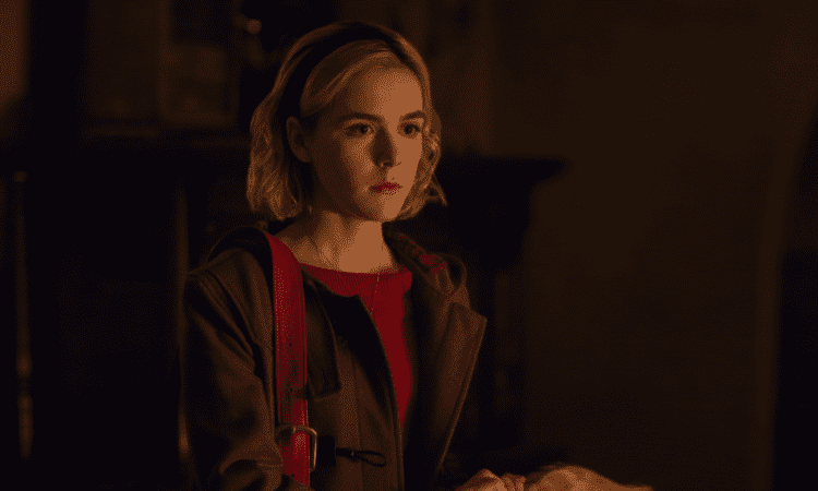 Image Result For Chilling Adventures Of Sabrina Merch