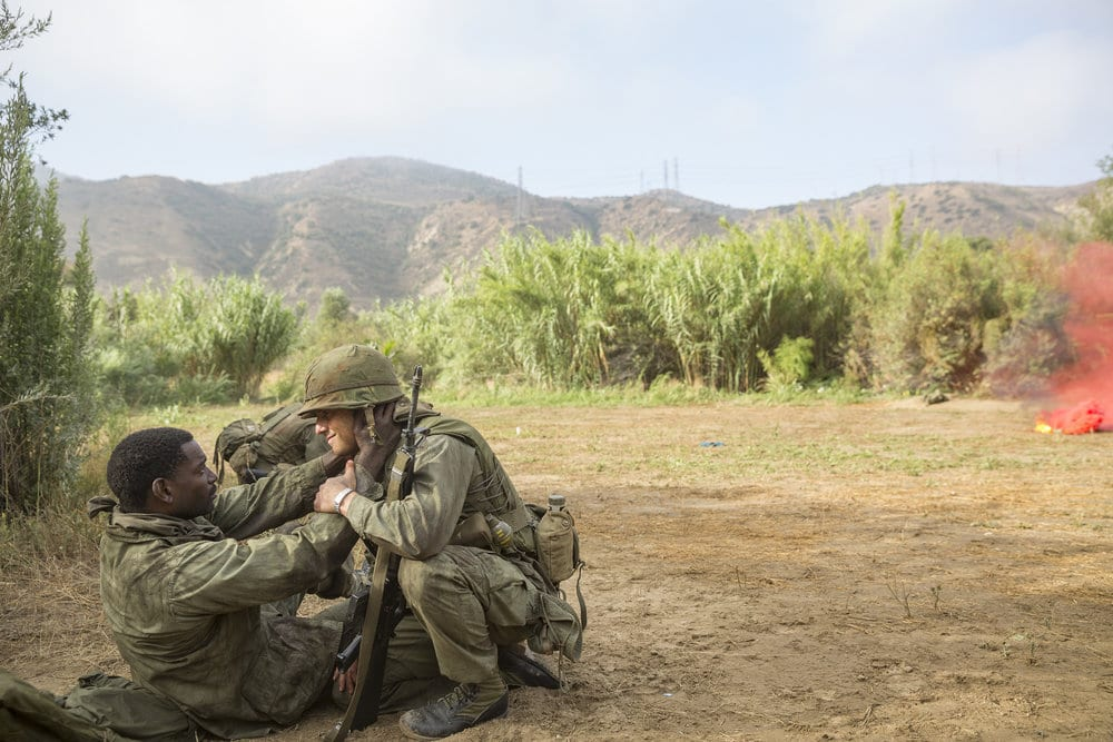 "THIS IS US -- ""Vietnam"" Episode 305 -- Pictured: Milo Ventimiglia as Jack Pearson --"