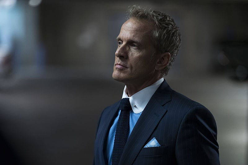 """Patrick Fabian Talks """"Better Call Saul"""", Suits, and His Dream Character Pairing (Exclusive)"""