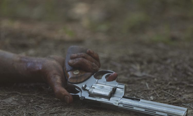- The Walking Dead _ Season 9, Episode 5 -