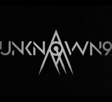 Unknown9 Logo