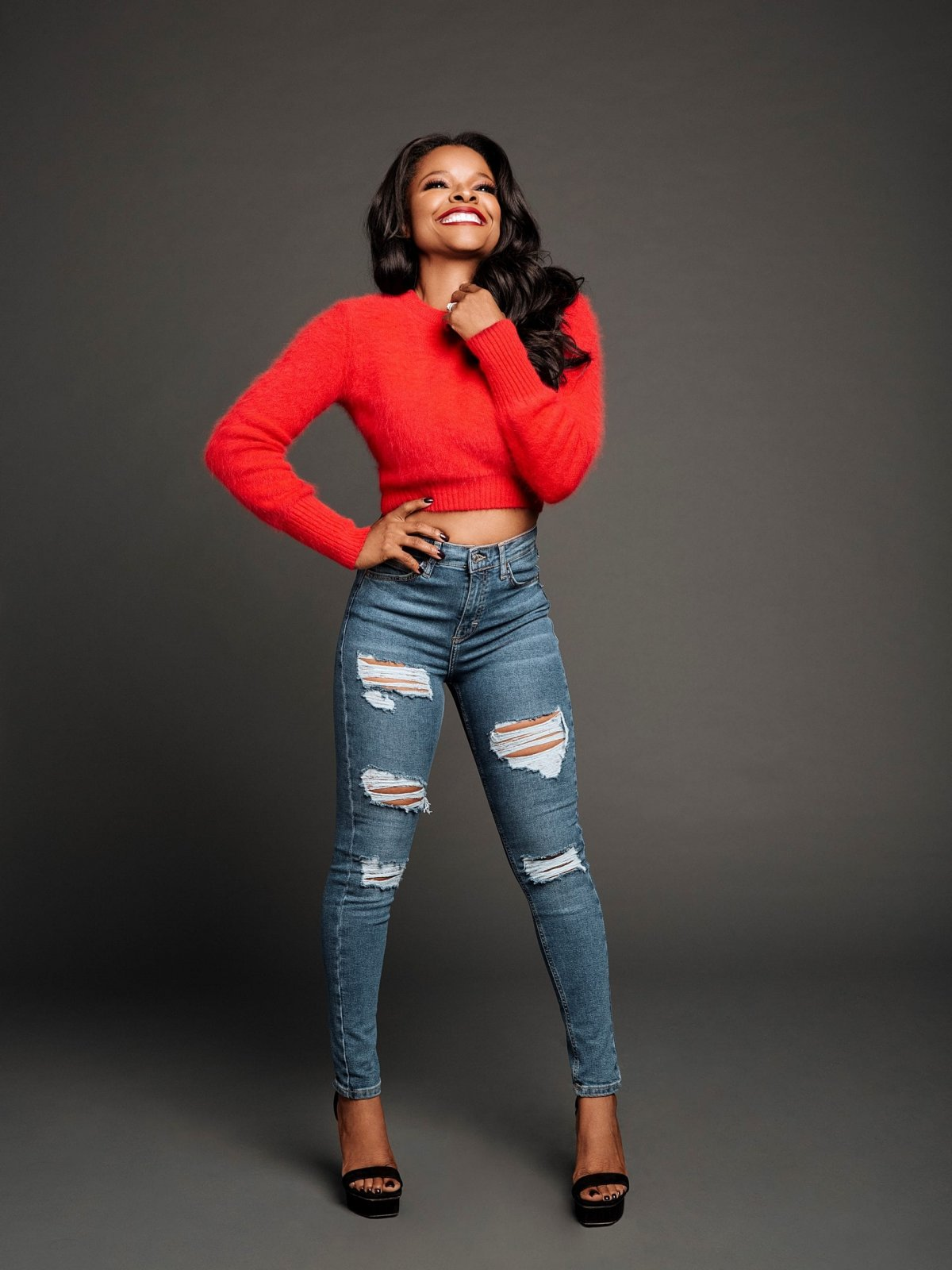 Watch Keesha Sharp video