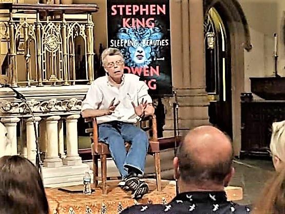 Stephen King, Sleeping Beauties