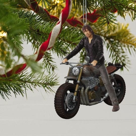 Yuletide Guide - The Walking Dead - The-Walking-Dead-Daryl-Rides-Again-Ornament-root-1999QXI2903_QXI2903_1470_2.jpg_Source_Image