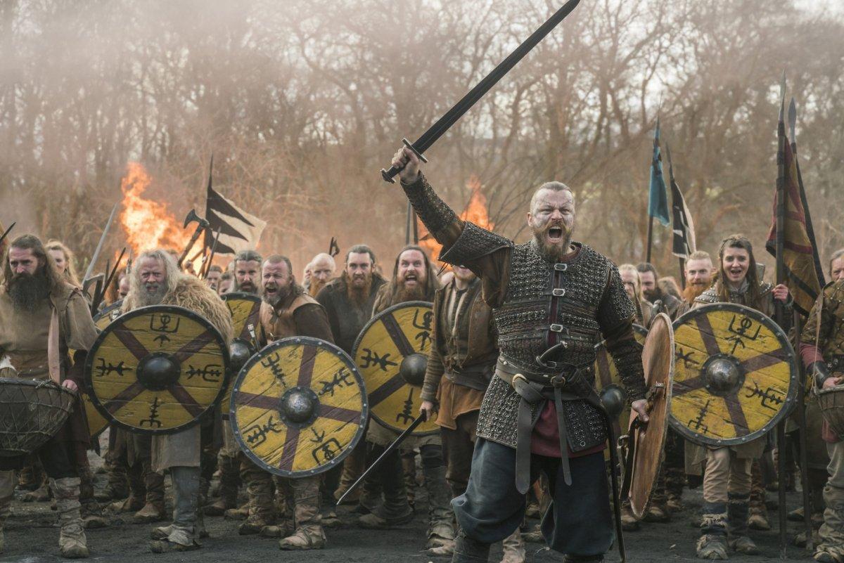 Vikings Episode Hell Recap Fan Fest For Fans By Fans