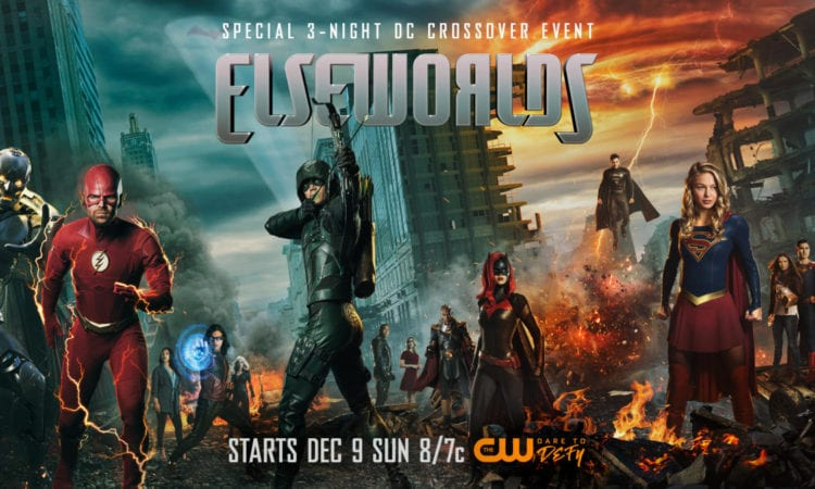 Elseworlds | Crítica do Crossover 20