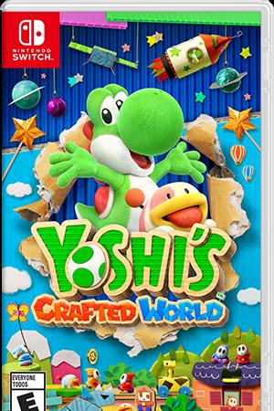 Photo Credit: Nintendo's Official Website