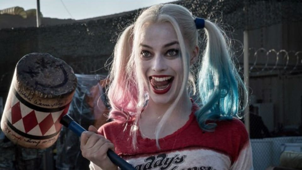 Image result for suicide squad 2 harley quinn