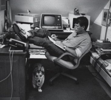 Stephen King, On Writing, Scribner, Amazon
