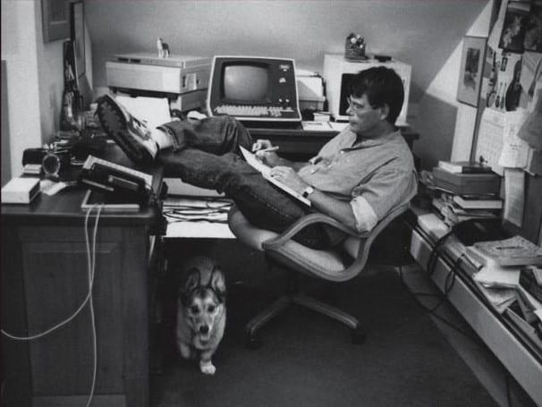 Stephen King, On Writing, Scribner, Amazon