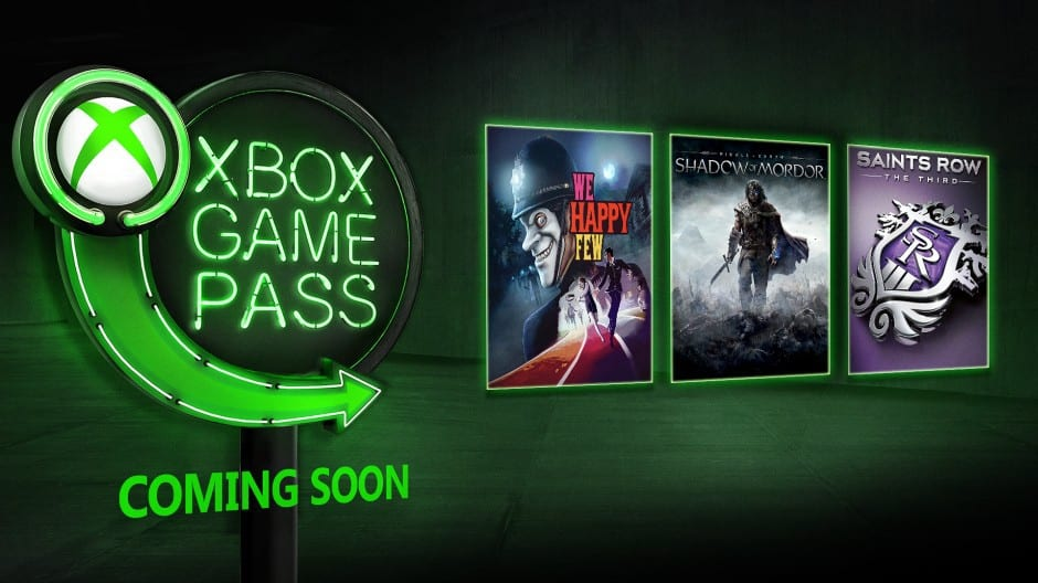 Photo Credit: Xbox's Official Website