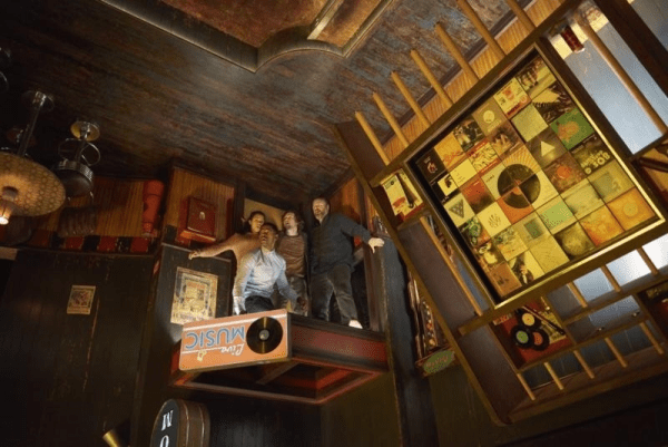 Review Escape Room Challenges The Players But Not Audiences