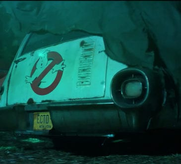 Ghostbuster's Promo Image