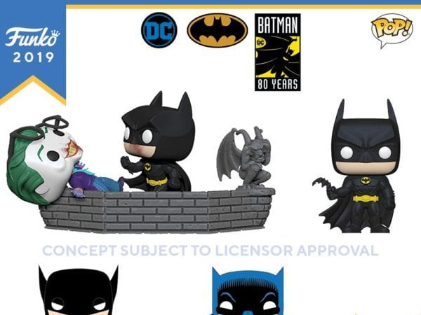 Recap New Funko Lines And Waves Announced At The London