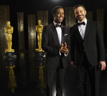 "JIMMY KIMMEL LIVE: AFTER THE OSCARS - The 11th annual ""Jimmy Kimmel Live: After The Oscars"" special will air live on Oscar Sunday, February 28, after the late local news ET/CT and at 10pm PT on ABC."
