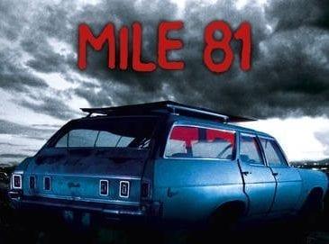 Mile 81, Stephen King