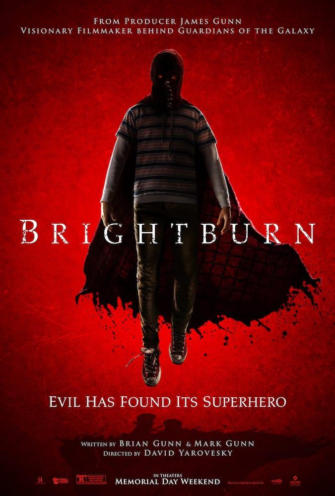 Brightburn - Sony Pictures