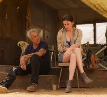 photo courtesy of Bosch season 5 campaign on epk.tv