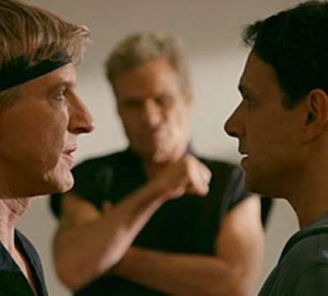 Cobra Kai, YouTube Premium
