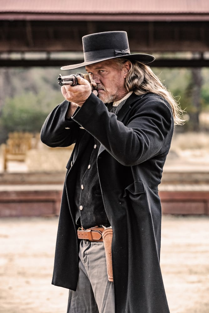 The Outsider_Trace Adkins