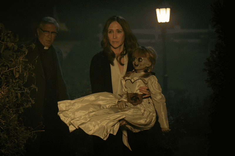Annabelle Comes Home, Warner Bros.Pictures