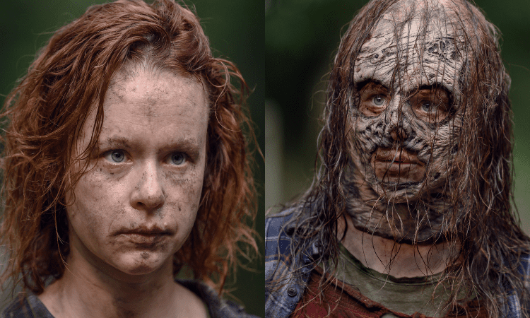 The Walking Dead Releases First Look At Season 10 S New