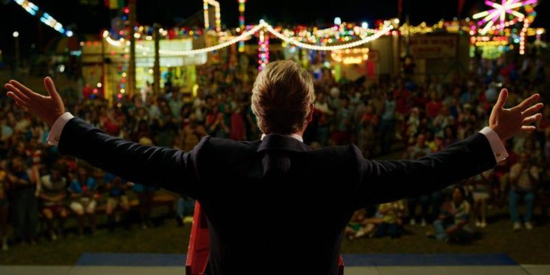 Cary Elwes in Stranger Things 3 photo credit: Netflix