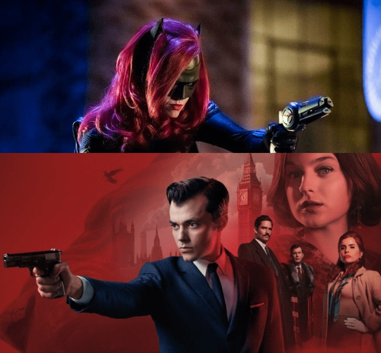 SDCC 2019 screening reactions