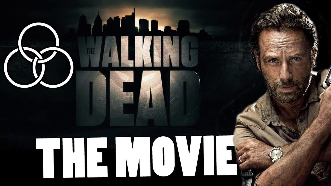 THE WALKING DEAD Movie(s) Headed in Wild New Directions