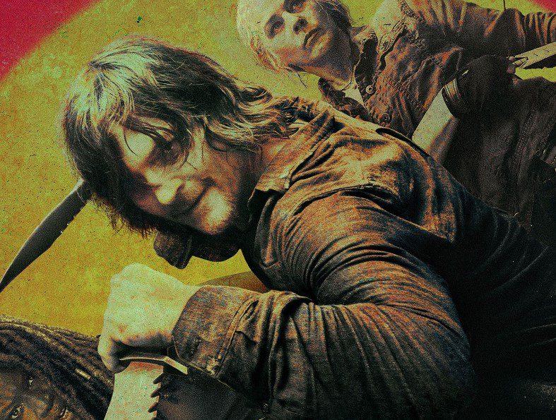 The Walking Dead - Key Art