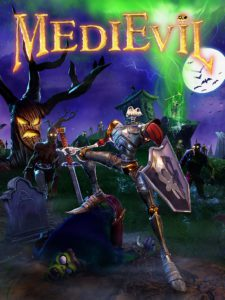 Review of MediEvil (Photo credit to PlayStation)