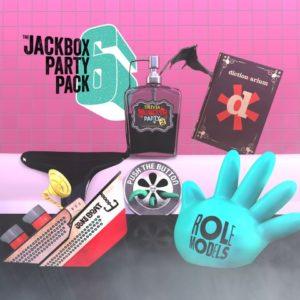 Jackbox review