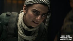 Call of Duty campaign review