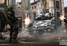 Call of duty multiplayer review