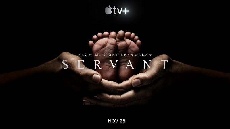 Servant - M. Night Shyamalan - Apple TV+