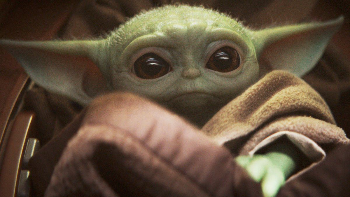Baby Yoda Headed To Build A Bear And Fans Are Ecstatic