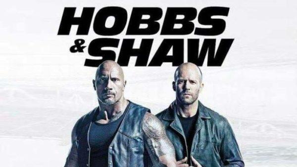 Hobbs & Shaww