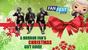 Horror Fan Gift Guide
