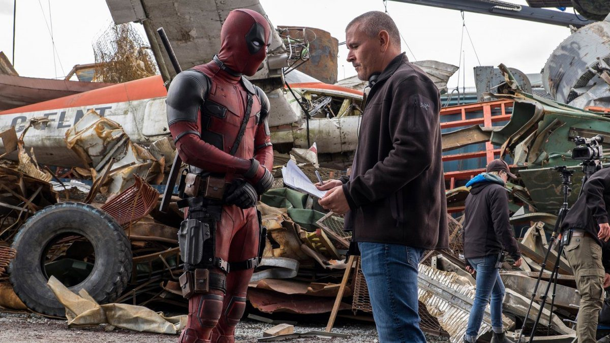 """Ryan Reynolds Wanted """"Control of the Franchise"""" So 'Deadpool' Director  Exits - FanFest"""