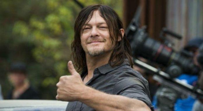 The Walking Dead - Norman Reedus