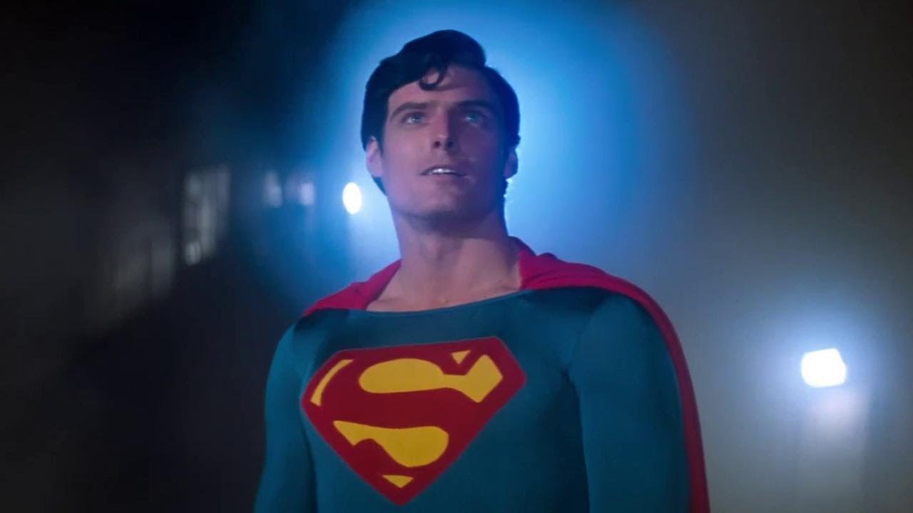 Superman Trailer