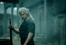 The Witcher - Henry Cavill - Netflix