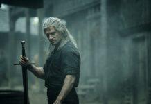 The Witcher - Henry Cavill - Netflix